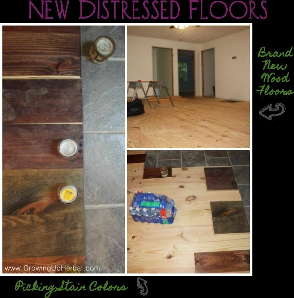 Flooring Decisions