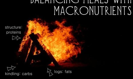 How To Balance Meals With Macronutrients For Children