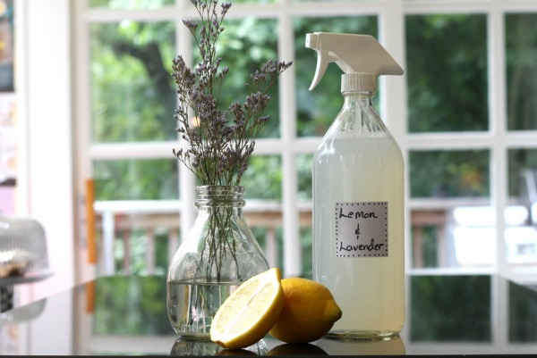 DIY All Purpose Spray - DIY Non-Toxic Cleaning Recipes