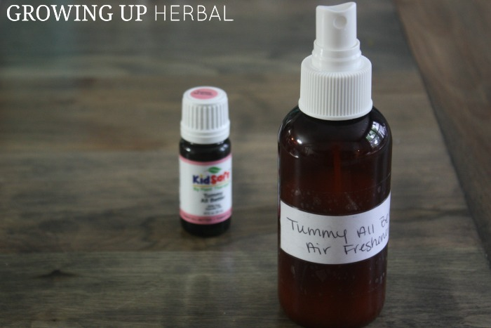 4 Motion Sickness Remedies To The Rescue   Growing Up Herbal   Taking a summer road trip with kids? Here are a variety of motion sickness remedies to take with you!