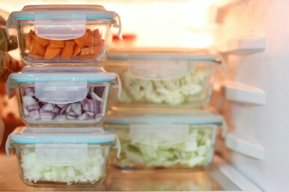 """Meal Planning Monday: My Weekly """"Prep Day""""   Growing Up Herbal   I'm sharing how I save time and make getting dinner on the table a little quicker with weekly """"prep days."""" See how I make it work right here!"""
