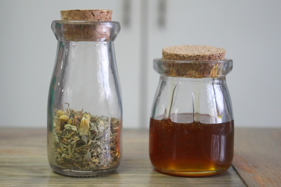 How To Quickly Soothe Your Child's Cough   Growing Up Herbal   Comfort your child and help soothe their cough using this safe, effective, natural cough remedy!