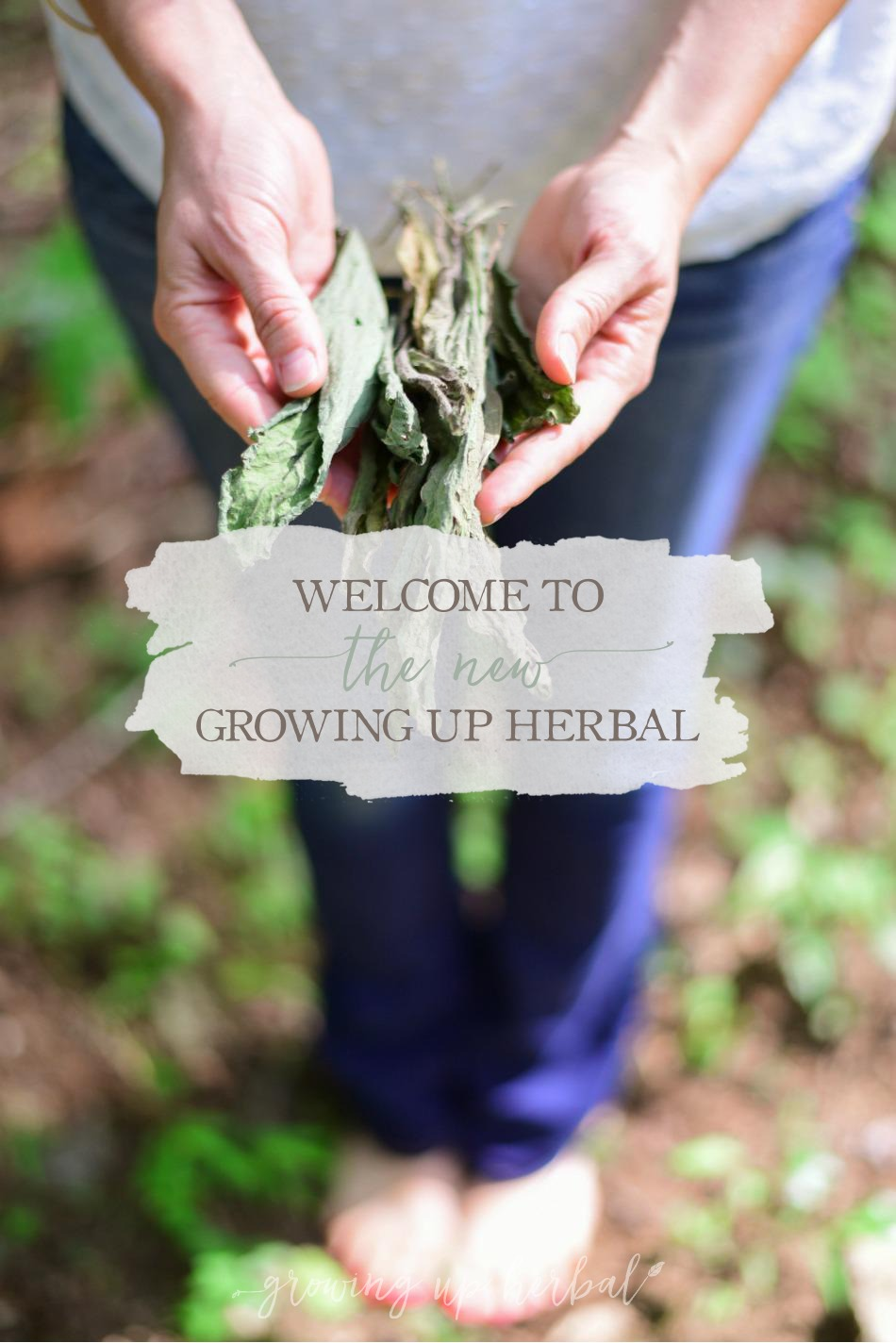 Welcome To The NEW Growing Up Herbal! (Win Some Natural Mama Prizes!)   Growing Up Herbal   Join me as I celebrate the launch of my new website design. I'm hosting some fun contests and giving away some amazing natural mama prizes all week! Come check it out!