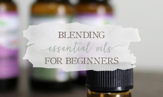 Blending Essential Oils for Beginners   Growing Up Herbal   Learn how to create your own essential oil blends from scratch by following these simple steps. Perfect for essential oil beginners!