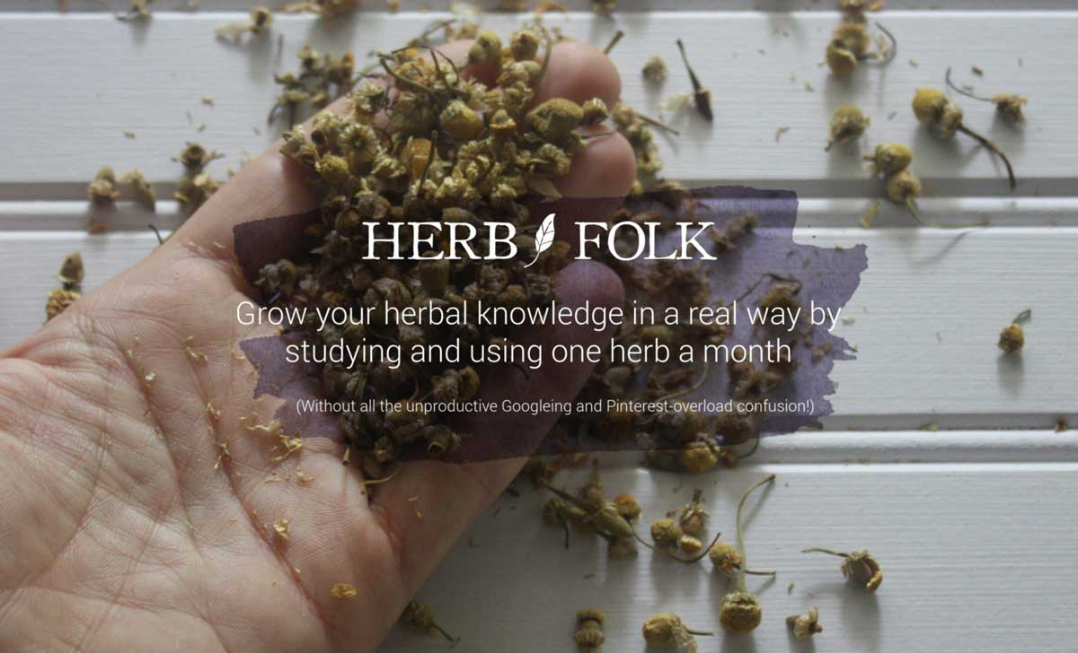 Join Herb Folk